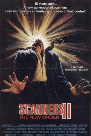 Scanners II: the New Order