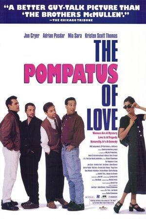 Pompatus of Love