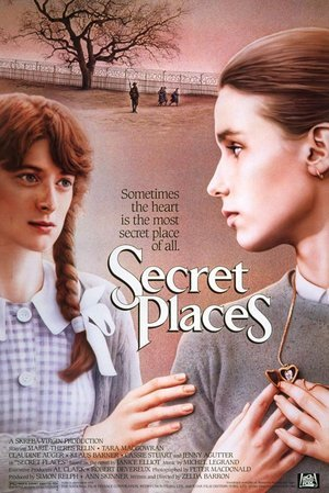 Secret Places