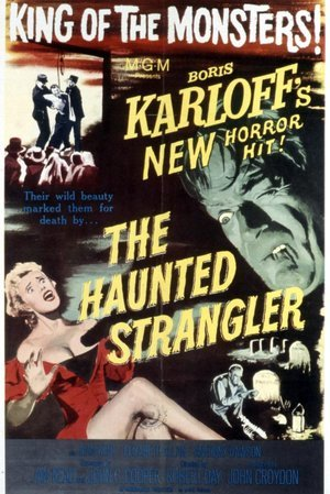 Haunted Strangler