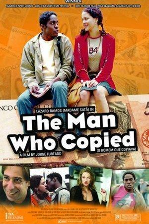 Man Who Copied