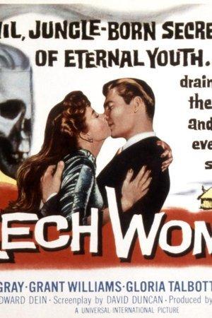 Leech Woman