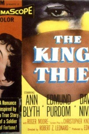 King's Thief