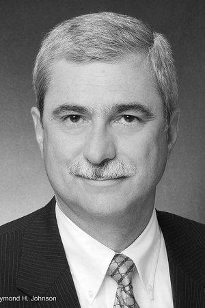 Raymond H Johnson