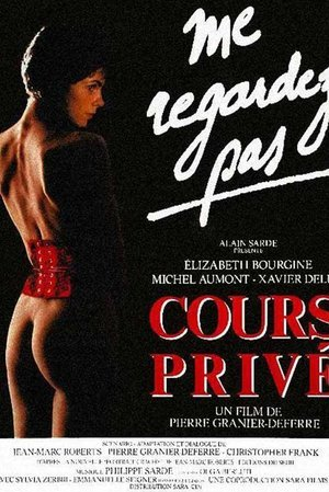 Cours prive
