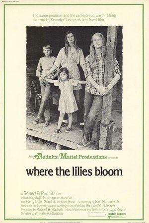Where the Lilies Bloom