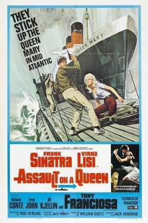 Assault on a Queen