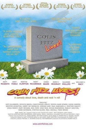 Colin Fitz Lives!