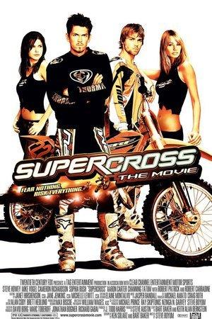Supercross: The Movie
