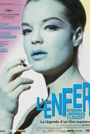 Henri-George Clouzot's Inferno