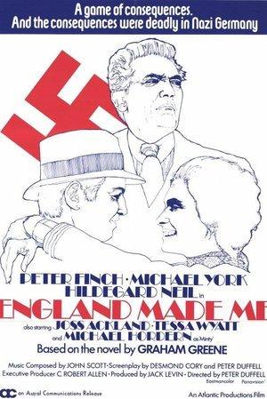 England Made Me
