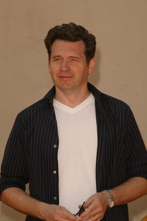 Peter Hewitt