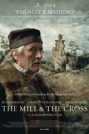 Mill and the Cross