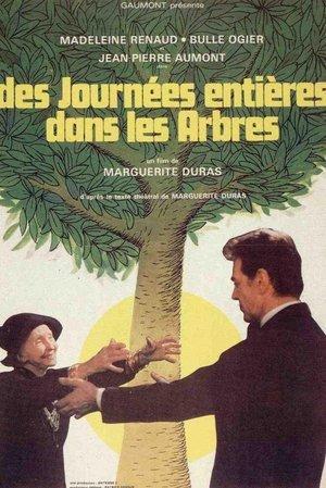 Des journees entieres dans les arbres