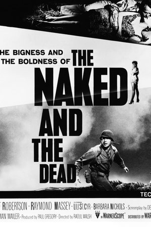Naked and the Dead