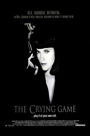 Crying Game