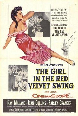 Girl in the Red Velvet Swing