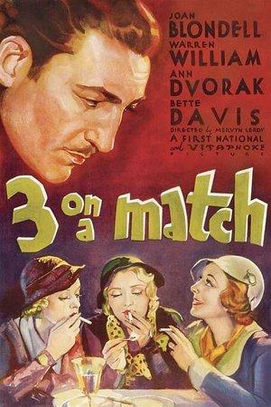 Three on a Match