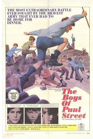 Boys of Paul Street