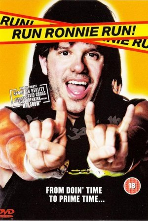 Run, Ronnie, Run