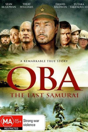 Oba - The Last Samurai