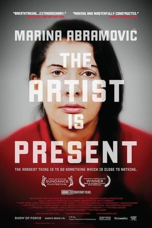 Marina Abramović The Artist is Present