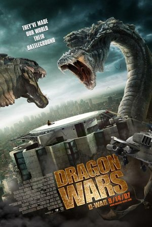 Dragon Wars