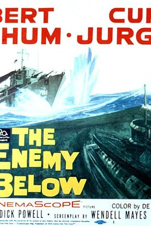 Enemy Below