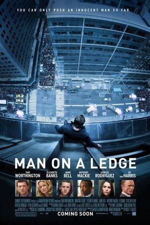 Man on a Ledge