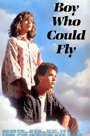 Boy Who Could Fly