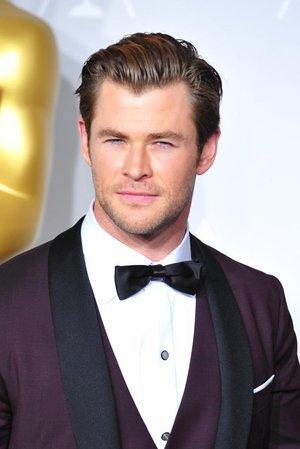 Chris Hemsworth
