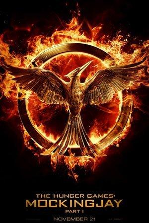 Hunger Games: Mockingjay, Part 1