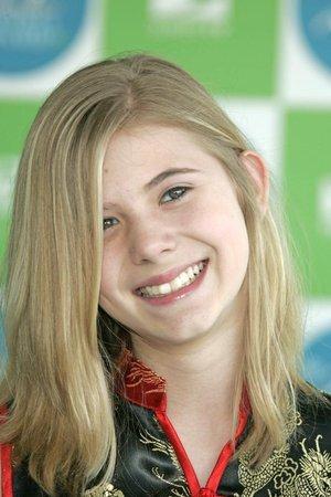 Hannah Pilkes