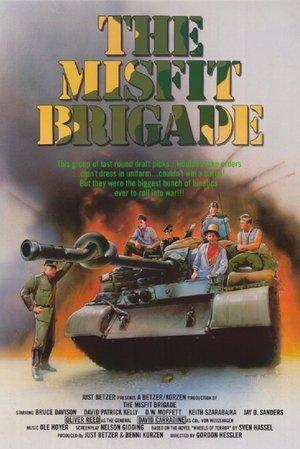 Misfit Brigade