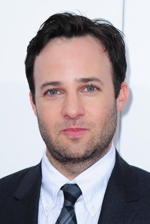 Danny Strong