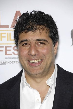 Hossein Amini