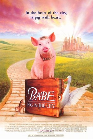 Babe 2: Pig in the City