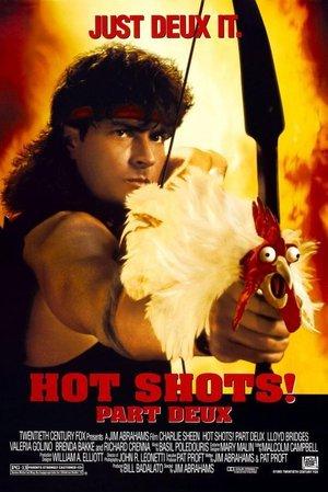 Hot Shots! Part Deux
