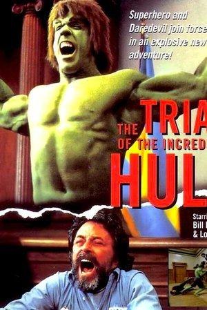Trial of the Incredible Hulk