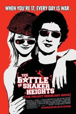 Battle of Shaker Heights