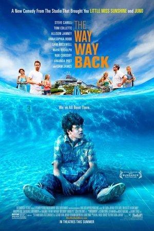 Way, Way Back