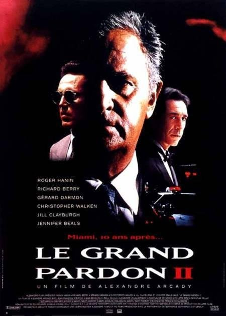 Grand Pardon II