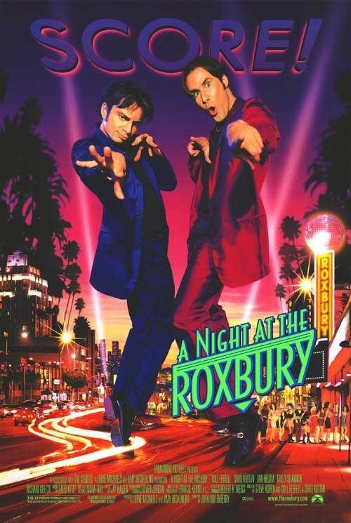 Night At the Roxbury