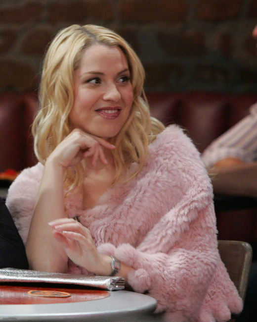 Leslie Grossman, What I like About You