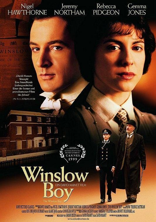 Winslow Boy
