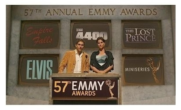 57th Annual Primetime Emmy Award Nominations: Outstanding Miniseries
