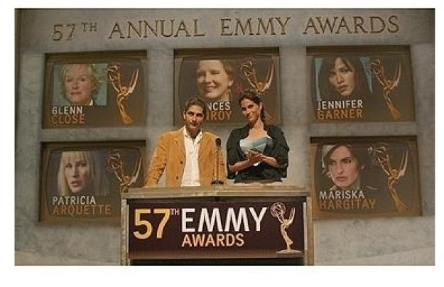 57th Annual Primetime Emmy Award Nominations: Outstanding Lead Actress in a Drama Series