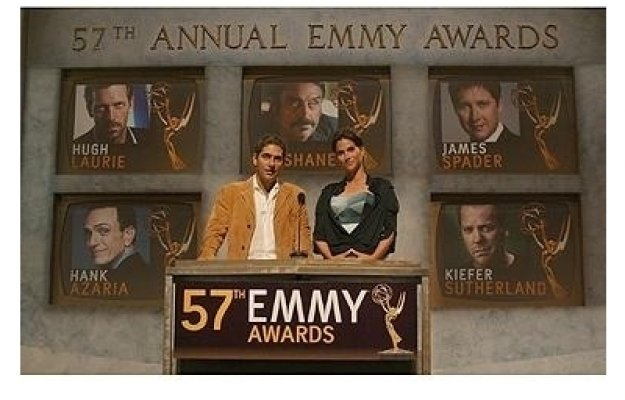 57th Annual Primetime Emmy Award Nominations: Outstanding Lead Actor in a Drama Series