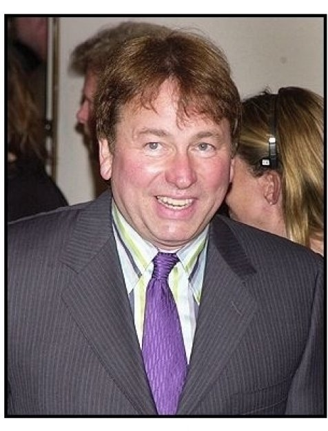 """John Ritter at the 2nd Annual """"Runway for Life"""" Celebrity Fashion Show"""