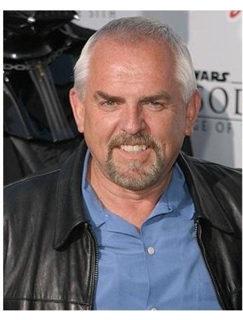Star Wars: Episode III- Revenge of the Sith Premiere: John Ratzenberger